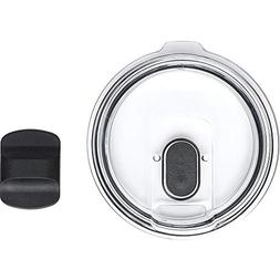 20 oz Slider Lid with magnetic switch, Fits for YETI Rambler