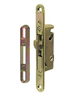 FPL #3-45-S Sliding Glass Door Replacement Mortise Lock with