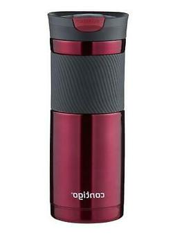 Contigo SnapSeal Byron Vacuum-Insulated Stainless Steel Trav