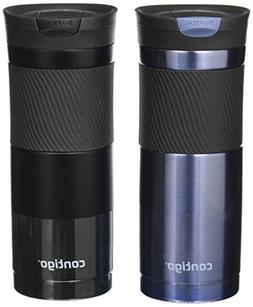 Contigo Snapseal Vacum Insulated Stainless Steel Travel Mug,