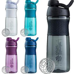 Blender Bottle SportMixer Twist Cap 28 oz. Tritan Grip Shake