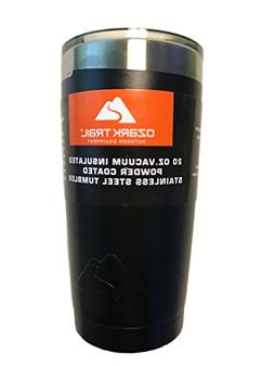 Ozark Trail Vacuum Insulated Powder Coated Stainless Steel T