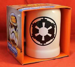 Star Wars Imperial Symbol 20 oz. Ceramic Mug Stein