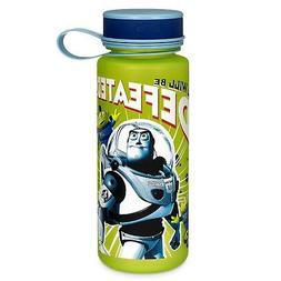 Disney Store Toy Story Woody & Buzz Lightyear Water Bottle 2