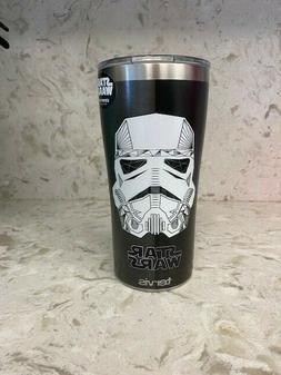 Tervis Storm Trooper 20 oz Stainless Steel With Hammer Lid N