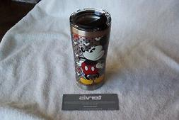 Tervis Silver Disney Mickey Mouse 20oz Stainless Steel Tumbl
