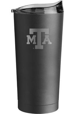 Texas A&M Aggies 20 oz Ultra Tumbler Powder Coat Stainless S