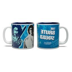 The Princess Bride Brute Squad 20oz Ceramic Mug Andre The Gi