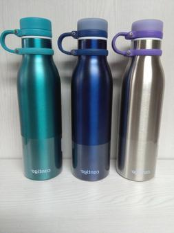 Contigo Thermalock Stainless Steel 20 oz Water Bottle Brand