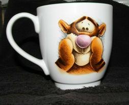 "Disney - Tigger Coffee Mug - 20 oz. 4.5"" tall"