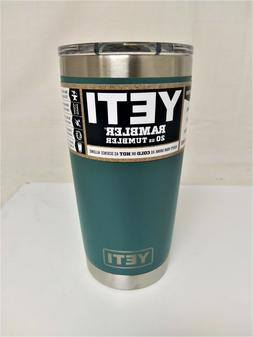 YETI Tumbler Rivergreen - 20oz