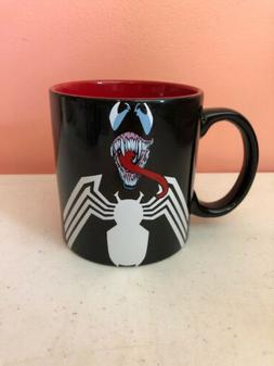 Venom Marvel 20 oz Ceramic Coffee Mug