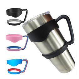 Water Bottle Mugs Handle Holder for YETI 20/30 OZ Tumbler Ra